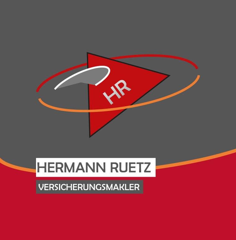 Hermann Ruetz  – Versicherungsmakler