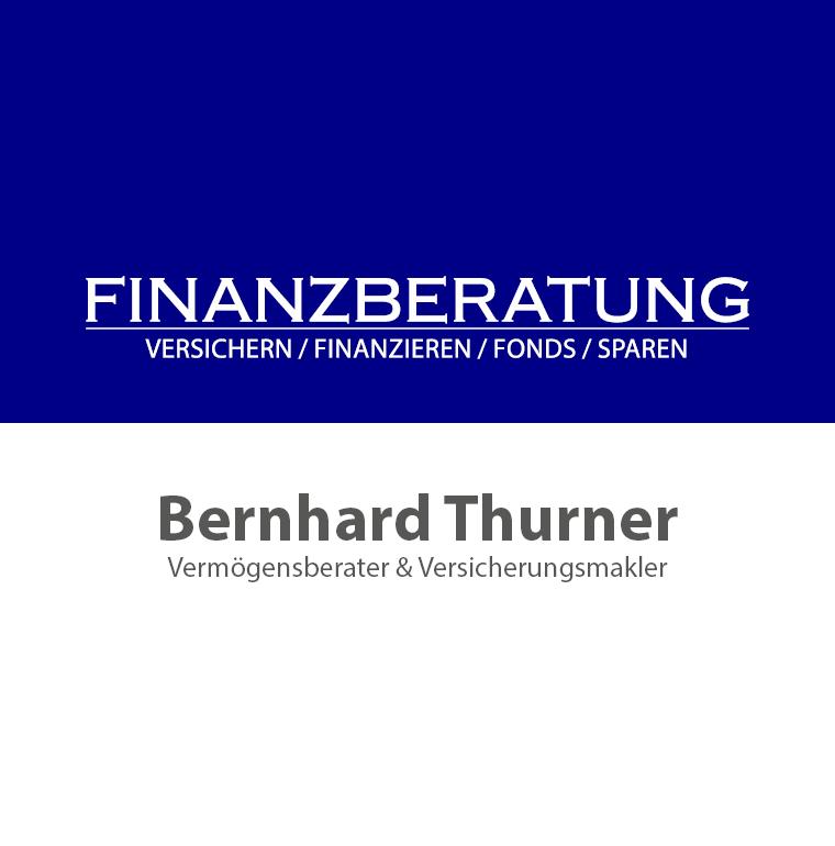 Bernhard Thurner - Finanzberatung