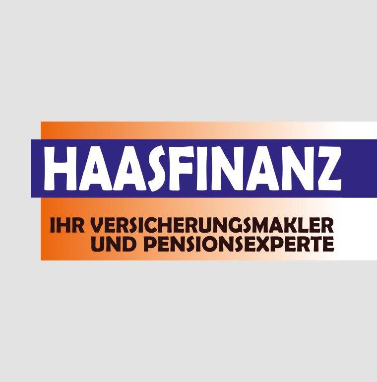 Haasfinanz – Ihr Versicherungsmakler und Pensionsexperte