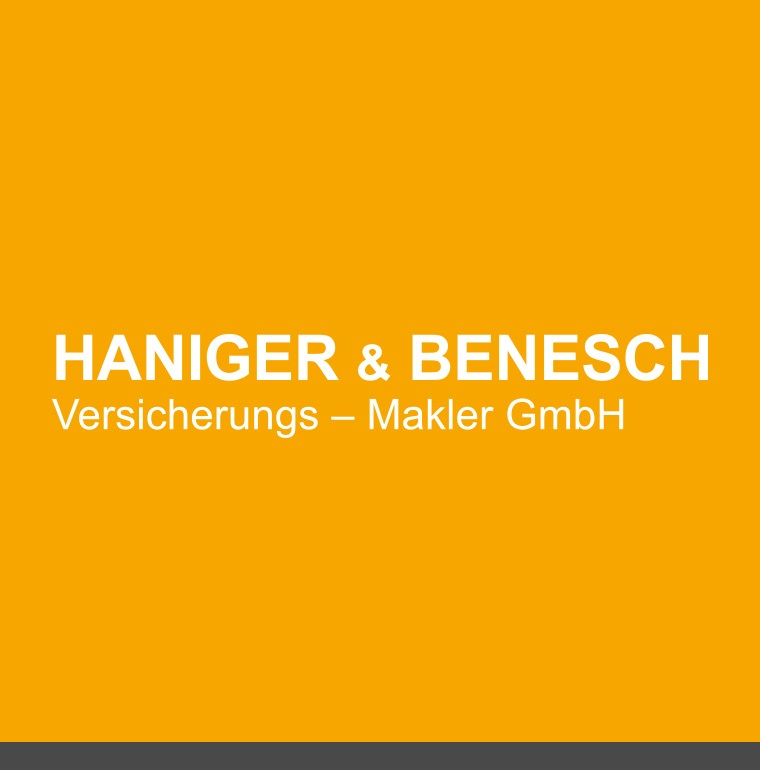 Haniger & Benesch Versicherungs - Makler GmbH