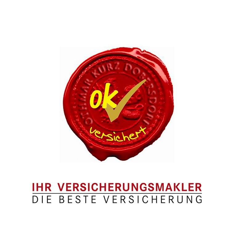 okversichert GmbH - Versicherungsmakler und Berater