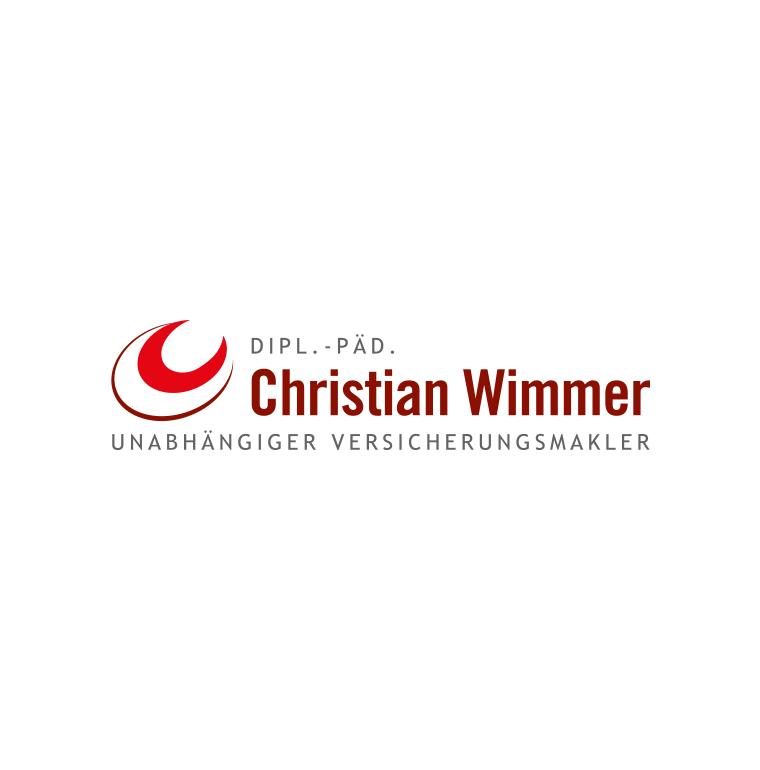 Versicherungsmakler Christian Wimmer