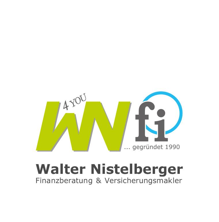 Walter Nistelberger  Finanzberatung & Versicherungsmakler - Strategischer Partner der sicher1a