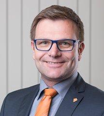 """Portraitbild vom Experten """"Akad. Vkfm. Rainer Vogelmann"""""""