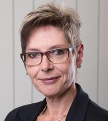"""Portraitbild vom Experten """"Patrizia Fischer"""""""