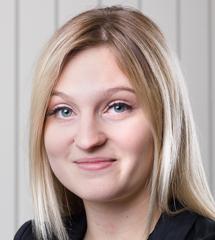 "Portraitbild vom Experten ""Antonia Kernstock"""