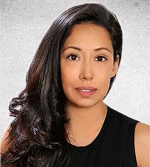 "Portraitbild vom Experten ""Indira Moreno"""