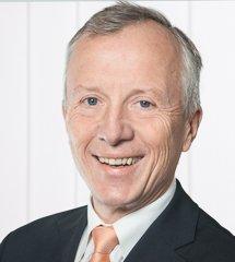 """Portraitbild vom Experten """"Mag. Dr. Rudolf Toifl"""""""