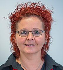 """Portraitbild vom Experten """"Gudrun Klier"""""""