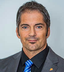 "Portraitbild vom Experten ""Martin Pfleger"""