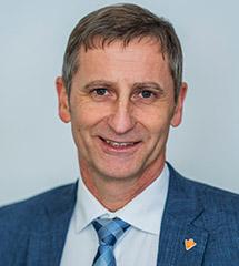 """Portraitbild vom Experten """"Johannes Schantl"""""""