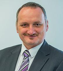 """Portraitbild vom Experten """"Josef Gschaider"""""""
