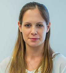 "Portraitbild vom Experten ""Claudia Eschlböck"""