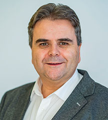 """Portraitbild vom Experten """"Andreas Posch"""""""