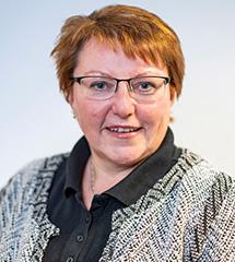 """Portraitbild vom Experten """"Gabriele Schaffenberger-Zucker"""""""