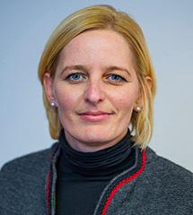 """Portraitbild vom Experten """"Daniela Bossler"""""""