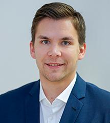 """Portraitbild vom Experten """"Christoph Beisteiner"""""""