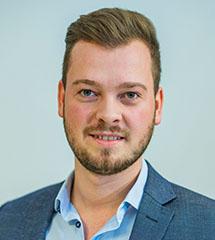"""Portraitbild vom Experten """"Patrick Schwarz"""""""