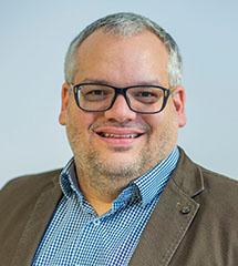 """Portraitbild vom Experten """"Hannes Zöberl"""""""