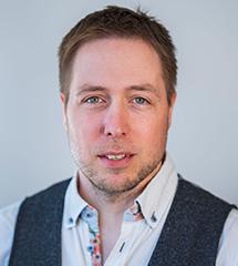 "Portraitbild vom Experten ""Markus Kert"""