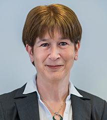 """Portraitbild vom Experten """"Claudia Müllauer"""""""