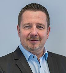 """Portraitbild vom Experten """"Ewald Müllner"""""""