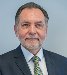 """Portraitbild vom Experten """"Walter Wallauch"""""""