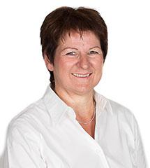 """Portraitbild vom Experten """"Christine Hochmuth"""""""