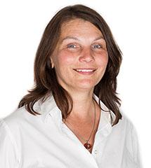 """Portraitbild vom Experten """"Irmgard Wensing"""""""