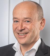 """Portraitbild vom Experten """"Quehenberger Bernhard"""""""
