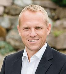 """Portraitbild vom Experten """"Bernhard Lindner"""""""