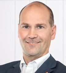 "Portraitbild vom Experten ""Christian Felber"""