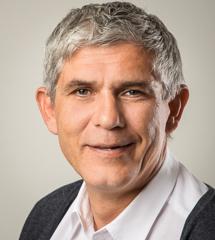 "Portraitbild vom Experten ""Josef Brandtner"""
