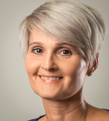 """Portraitbild vom Experten """"Diana Mayr"""""""