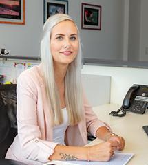 "Portraitbild vom Experten ""Melanie Köll"""