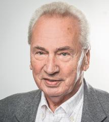 """Portraitbild vom Experten """"Helmut Futschik"""""""