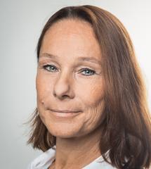 "Portraitbild vom Experten ""Sandra Mitschka"""