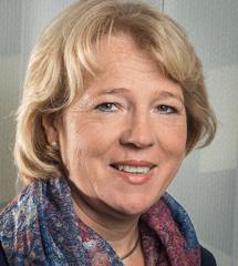 """Portraitbild vom Experten """"Heide-Marie Grossauer"""""""