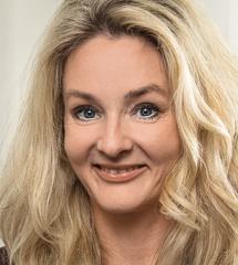 """Portraitbild vom Experten """"Gudrun Kranzl"""""""