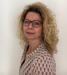 "Portraitbild vom Experten ""Monika Jäger"""