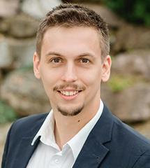 """Portraitbild vom Experten """"Ing. Lutz Manuel"""""""