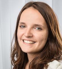 """Portraitbild vom Experten """"Carina Tempelmayr"""""""