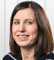 """Portraitbild vom Experten """"Karin Jantscher"""""""