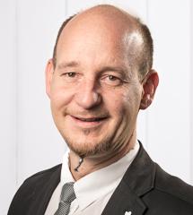 """Portraitbild vom Experten """"Christian Baumgartner"""""""
