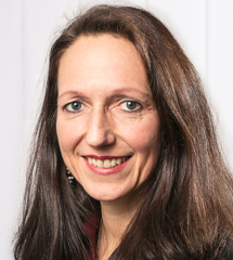 """Portraitbild vom Experten """"Birgit Loderer"""""""