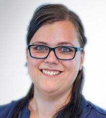 """Portraitbild vom Experten """"Alexandra Gstöttner"""""""