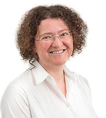 """Portraitbild vom Experten """"Monika Weidinger"""""""