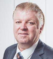 """Portraitbild vom Experten """"Franz Schweighofer"""""""