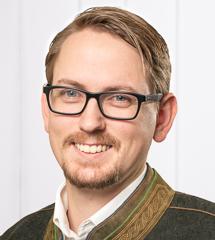"""Portraitbild vom Experten """"Günther Karner"""""""