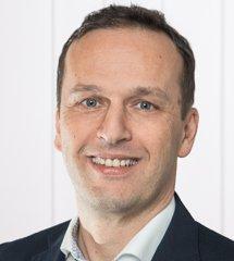 """Portraitbild vom Experten """"Wolfgang Doppler"""""""